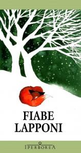 """""""Fiabe Lapponi"""" (Iperborea)"""