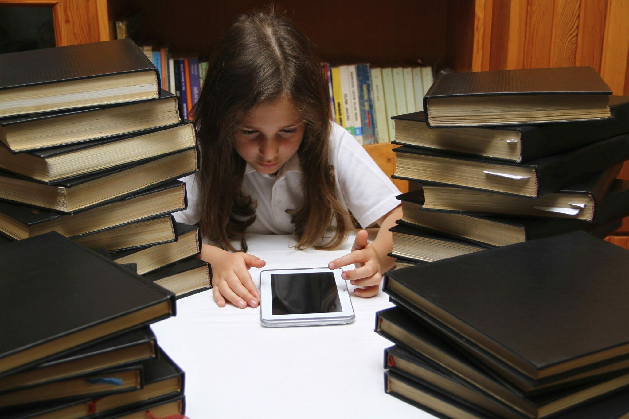 ebook e-book libri libro leggere lettura