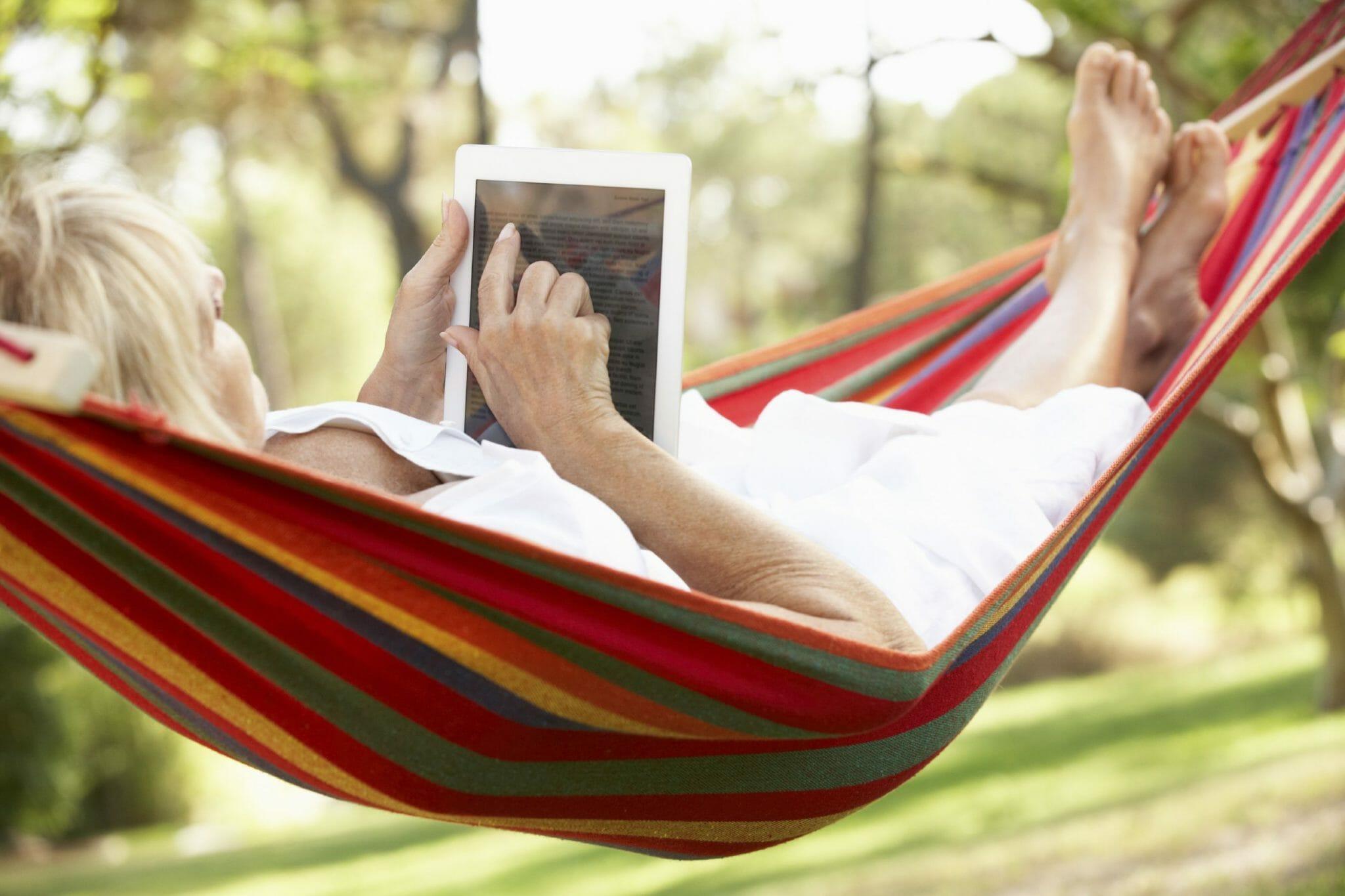 Più di 2.000 titoli ebook in offerta il 19 luglio