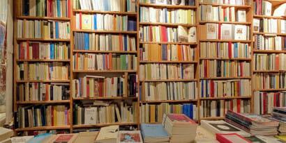 libreria librerie libri