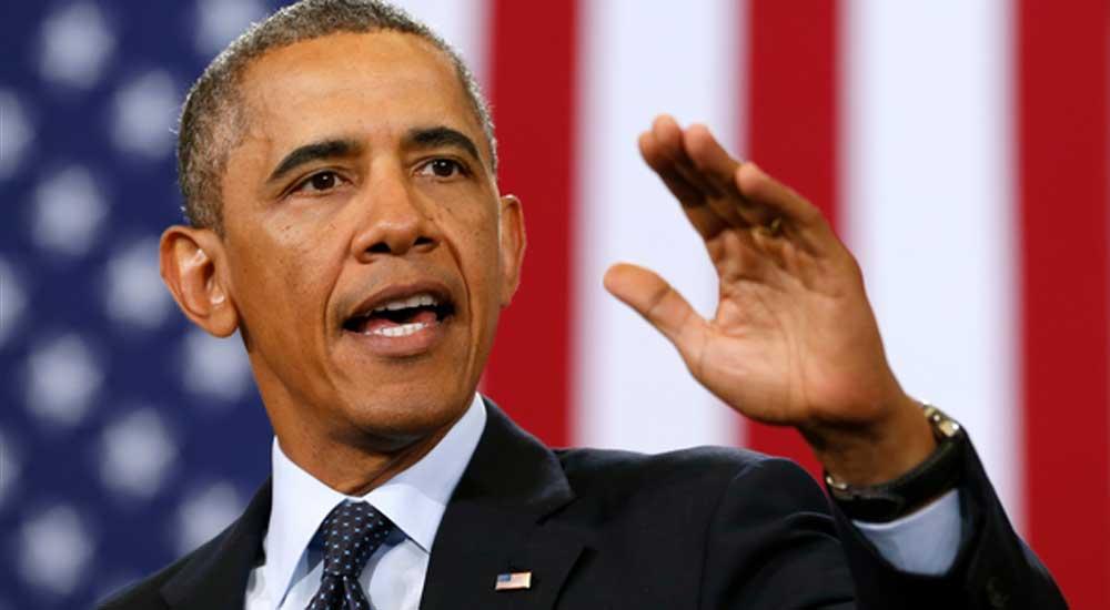 Obama raccontato da Veltroni