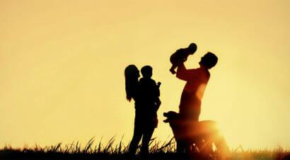Genitori, l'amore è necessario, ma non è sufficiente