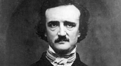 Quel racconto di Edgar Allan Poe mi ha cambiato la vita