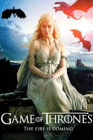 """Daenerys Targaryen (""""Game of Thrones"""")"""