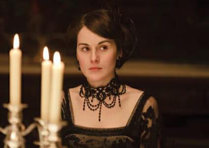 """Lady Mary Crawley (""""Downton Abbey"""")"""