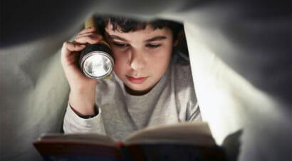 Se volete che si innamorino della lettura, non dite ai ragazzi cosa leggere