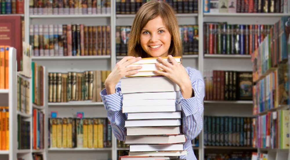 Ecco 21 idee social per le librerie e per chi ama leggere