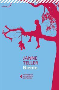 Niente Janne Teller