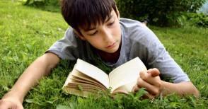 Libri per ragazzi: consigli di lettura per l'estate 2016