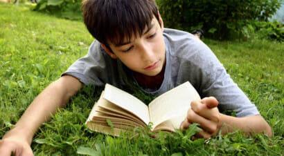 Libri per ragazzi da leggere nel 2021: oltre 30 consigli