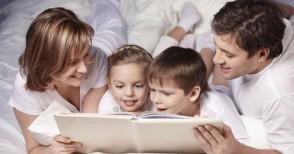 5 motivi per cui leggere ogni giorno fa bene