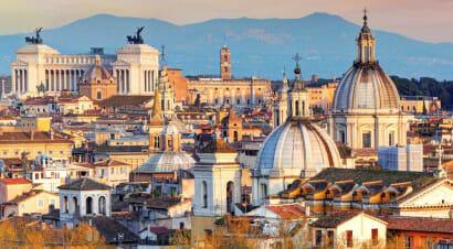 In un romanzo la Roma del giornalismo, del potere, del malaffare