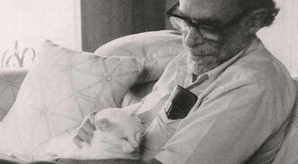 Quel romanzo di Bukowski mi ha cambiato la vita