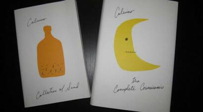 Le Città invisibili di Calvino illustrate da tre artisti americani