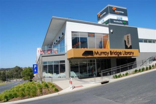 Incontri Murray Bridge