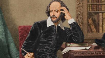 Shakespeare e la dimensione mitica della realtà - di Simon & the Stars
