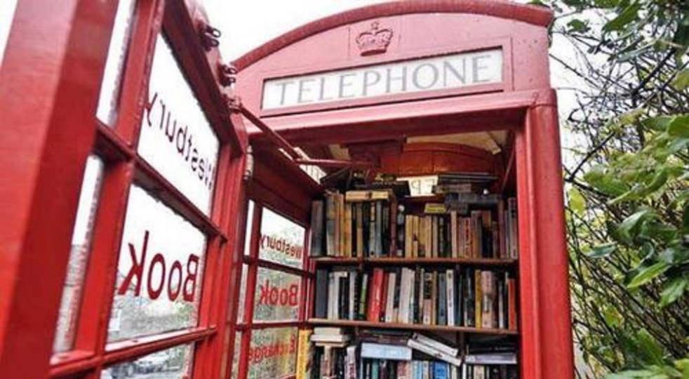 Foto Cabina Telefonica Di Londra : Nuovo look per uno dei simboli di londra la cabina telefonica