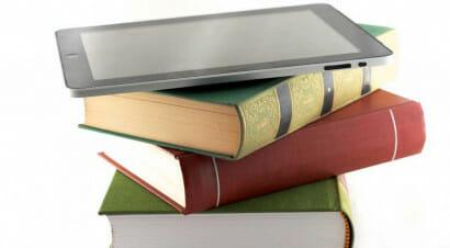 Esplorazioni (poco accademiche) fra libri e digitale...