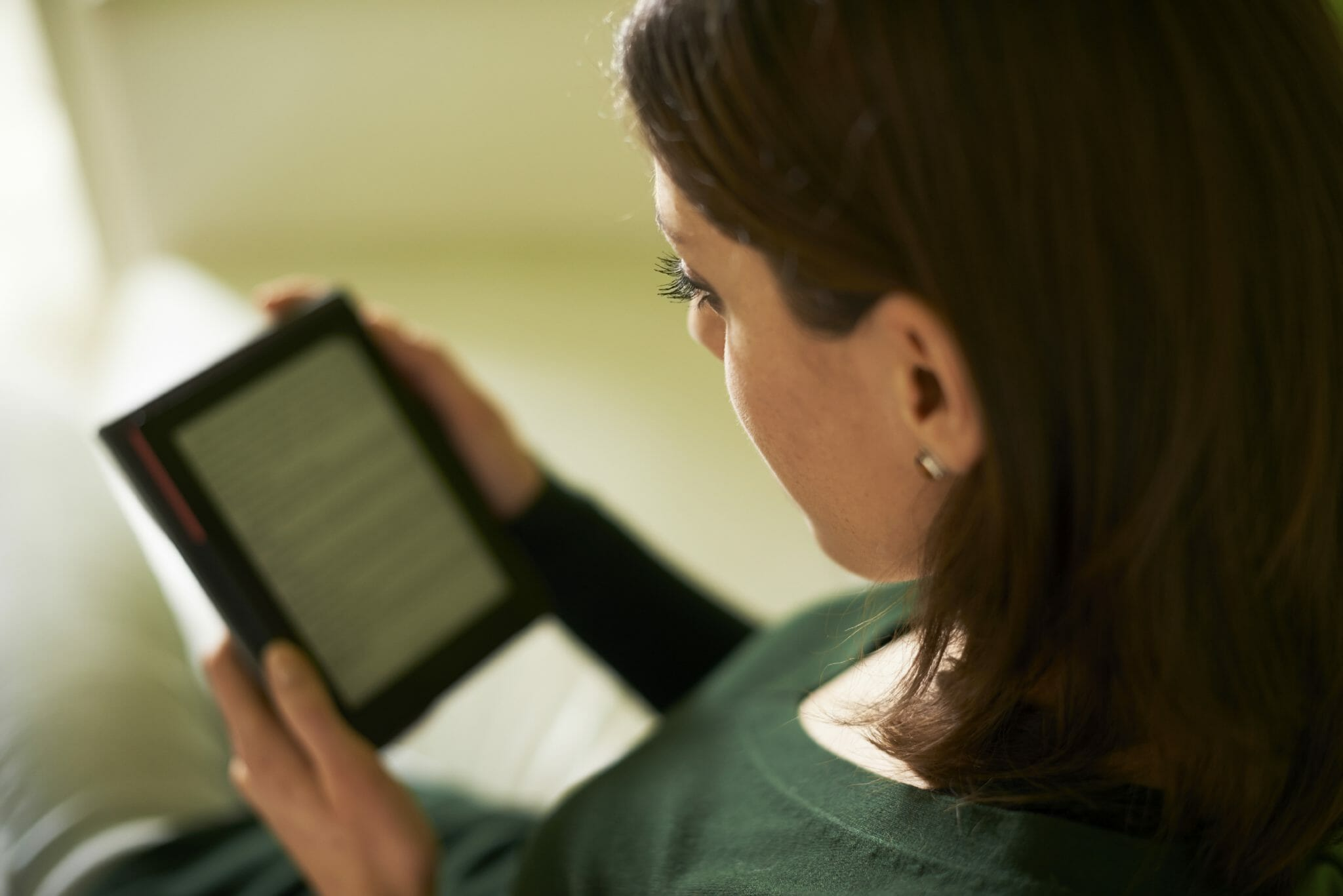 Oltre 200 ebook in offerta: letture utili e anti-stress per affrontare la quarantena (per grandi e bambini)