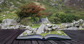 I libri usati (e rari) aiutano le piccole librerie di montagna