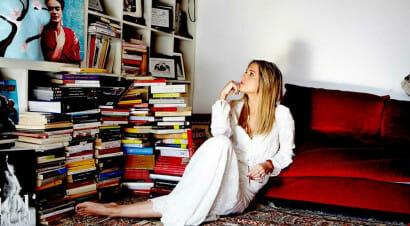 """Le case altrui? Le """"giudico"""" dalla libreria. Il """"pregiudizio"""" di Francesca Barra"""