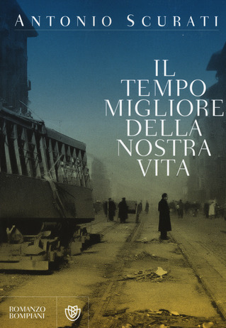 Il tempo migliore della nostra vita, Antonio Scurati, L'eco di uno sparo, Massimo Zamboni, libri sulla Resistenza e sul 25 aprile