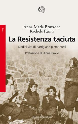 La resistenza taciuta, libri sul 25 aprile e sulla Resistenza