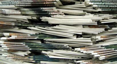 Il destino dell'informazione culturale nell'era della dispersione