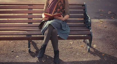 Perché rileggere i libri amati