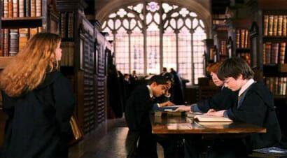 """Chi legge Harry Potter ha più """"poteri"""" nella vita? Tutti i risultati della ricerca"""