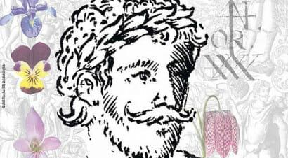 È questo il vero volto di Shakespeare?