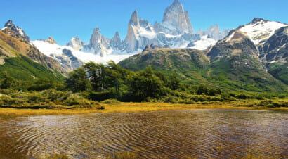 Letteratura di viaggio, ritorno nella Patagonia di Bruce Chatwin