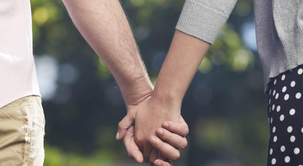 La sfida che tutti gli amanti devono affrontare