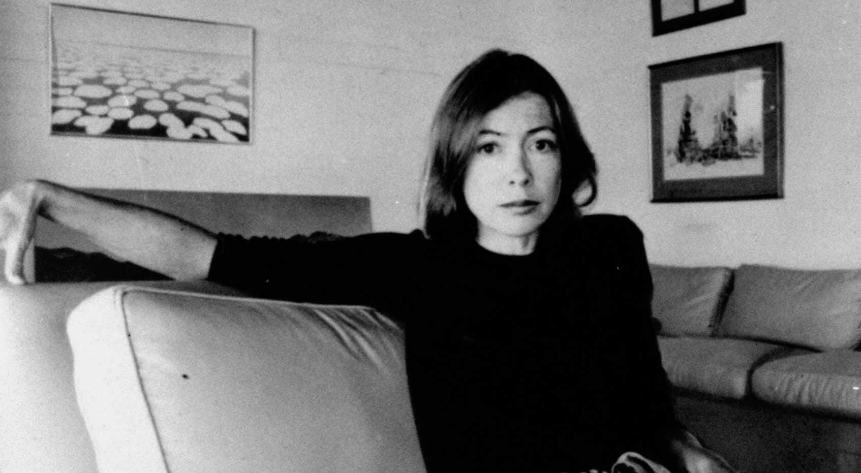 DIDION new journalism