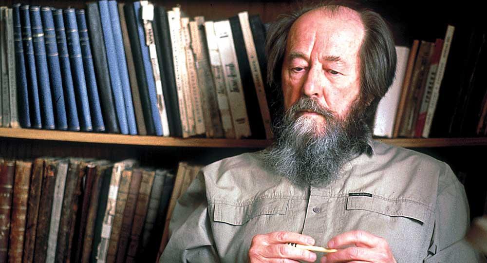 La vera libertà secondo Solženicyn