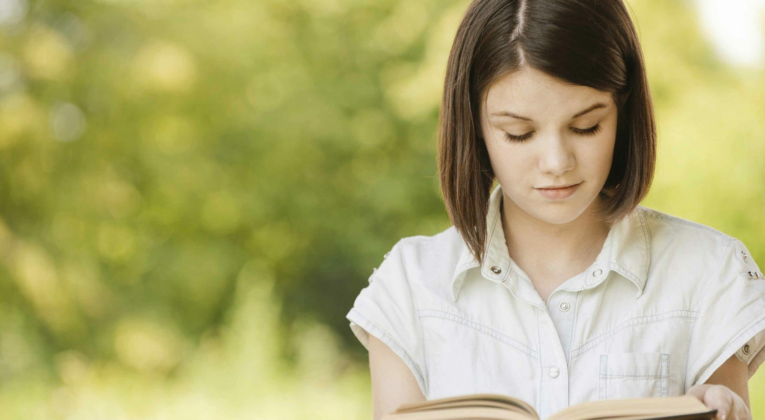 Sull'importanza di parlare con i figli di libri e di storie