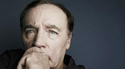 James Patterson è lo scrittore più venduto del decennio