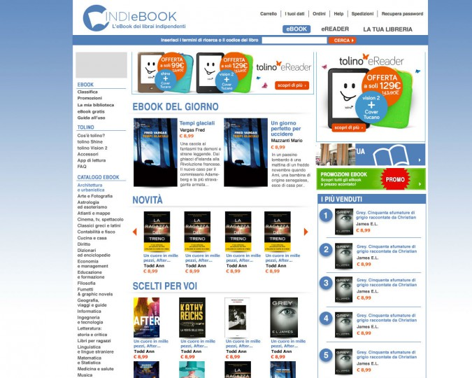 01_Home Page INDIeBOOK