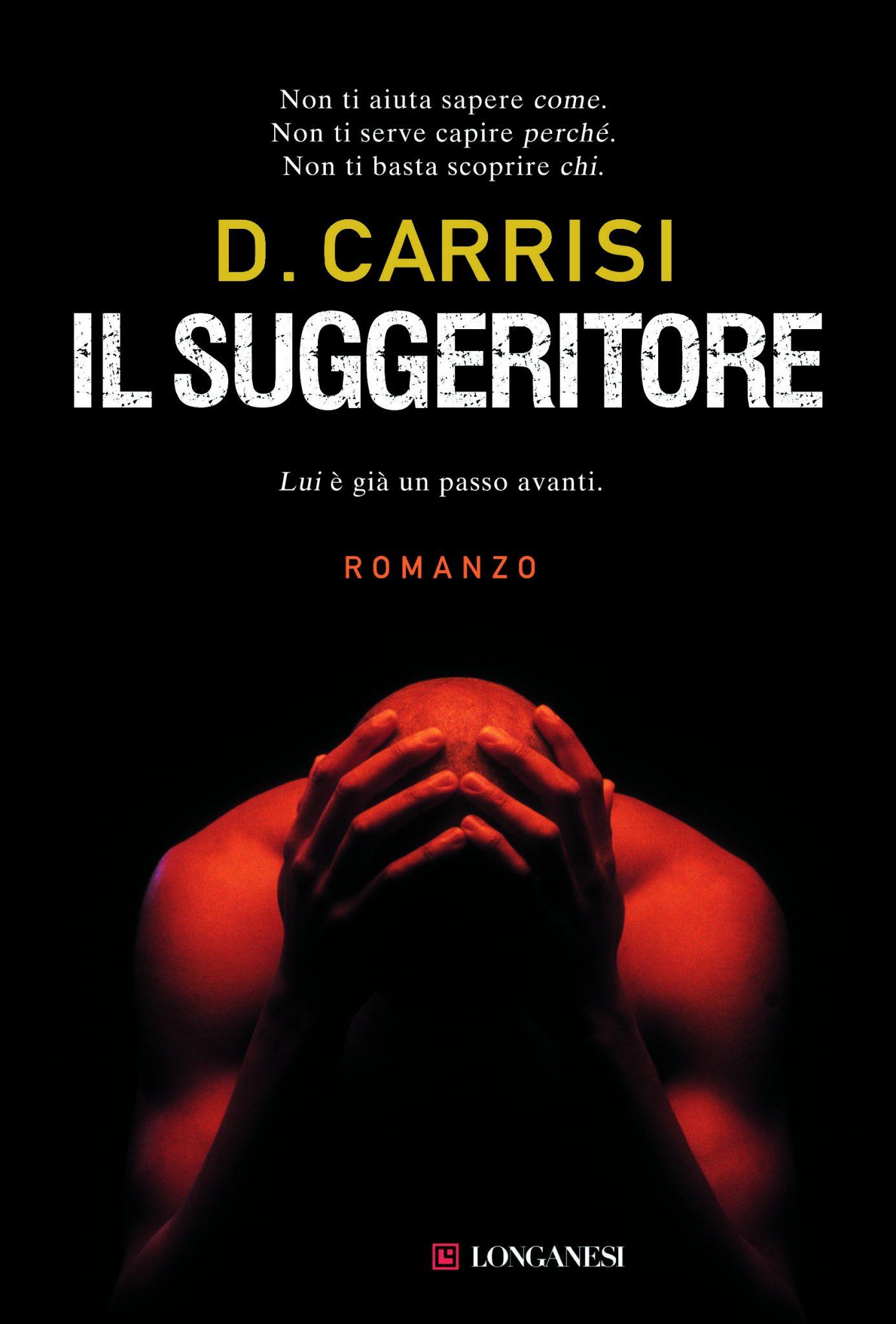 Donato Carrisi Il Cacciatore Del Buio Epub