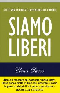 SIAMO LIBERI_copertina+fascetta