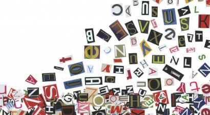 Giocare con le parole: il nuovo libro di Bartezzaghi