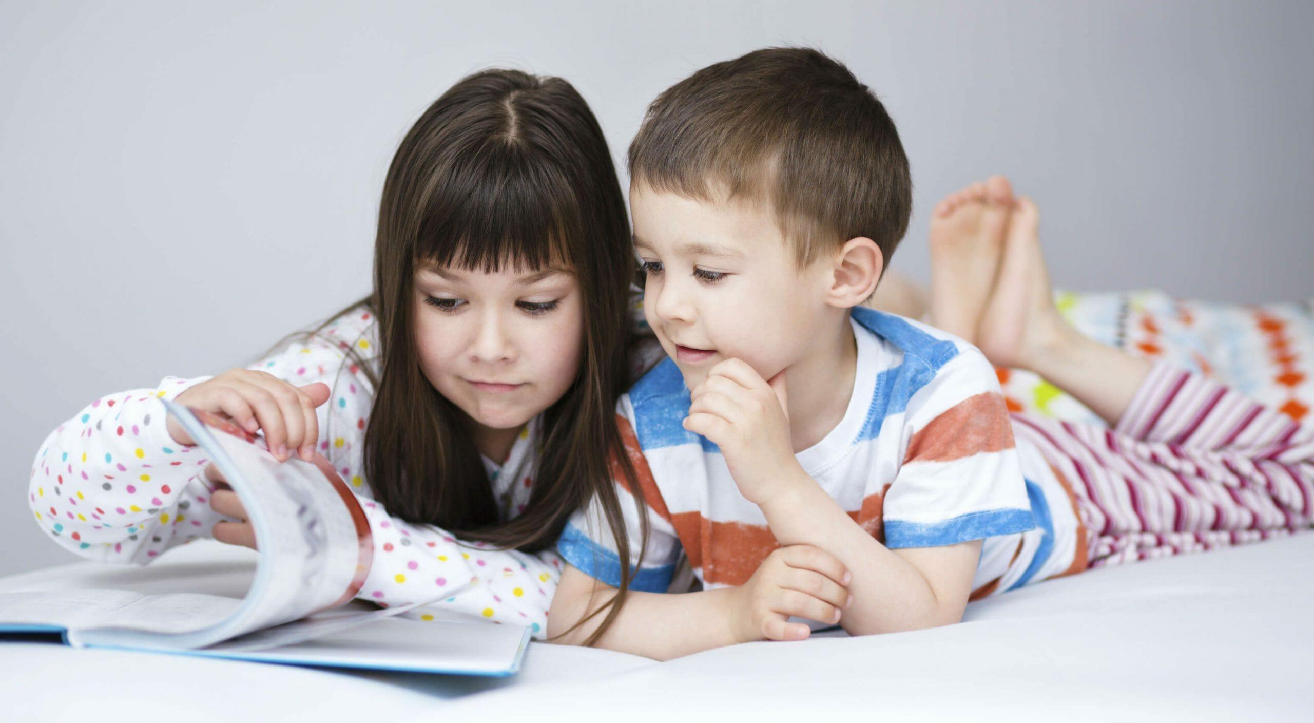Libri Per Bambini Consigli Di Lettura Per L Estate 2016 Illibraio It