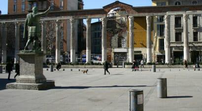 Milano, in Corso di Porta Ticinese apre una nuova libreria indipendente (con bar)