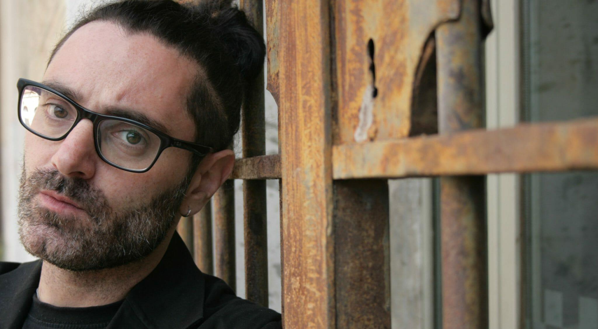 Il fascino e i misteri di Roma nel nuovo thriller di Zilahy