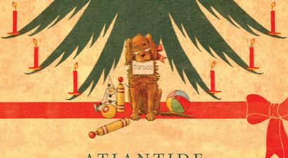 Nasce Atlantide, piccola casa editrice fuori dalle convenzioni