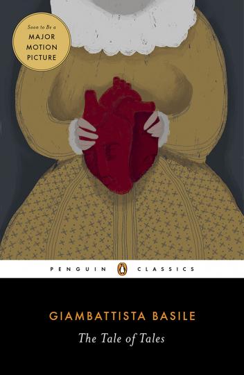 Copertina The Tale of Tales di Francesca Costa