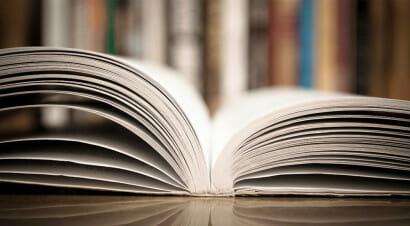 Ecco quante parole compongono i vostri libri preferiti