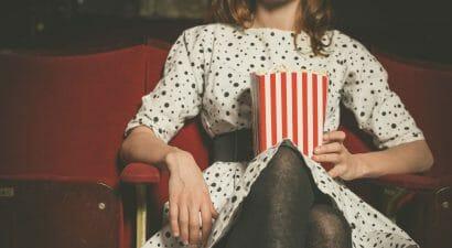 Perché vedere il film prima di leggere il libro non è sempre una cattiva idea