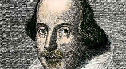 Alcune cose che (forse) ancora non sapete su Shakespeare