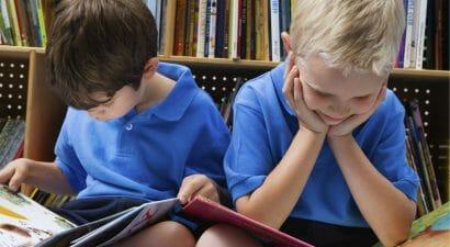 Ma è giusto partire dai classici per far innamorare i bambini della lettura?